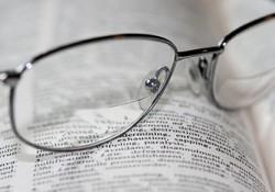 Biofokális szemüveg